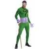 Batman Classic 1966 Series Grand Heritage The Riddler Adult Costume